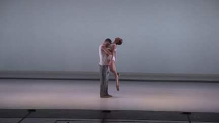 Ballets Jazz de Montreal - Closer