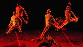 Ballets Jazz de Montreal - Rouge