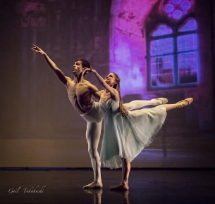 Ballet Victoria, Romeo and Juliet