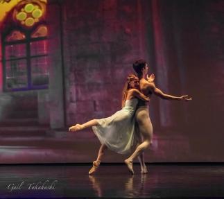 Ballet Victoria, Romeo and Juliet