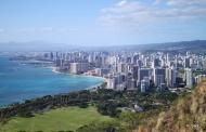 Waikiki, photo by K.Sark