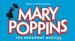 Mary Poppins by the Canadian College of Performing Arts