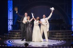 Belfry Theatre - Puttin' on the Ritz