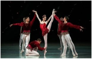 Jewels, Mariinsky