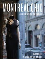 Montreal CHic - final cover