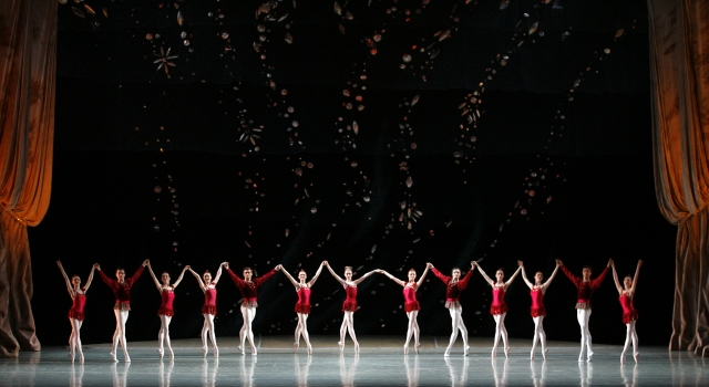 Rubies by Natasha Razina © State Academic Mariinsky Theatre