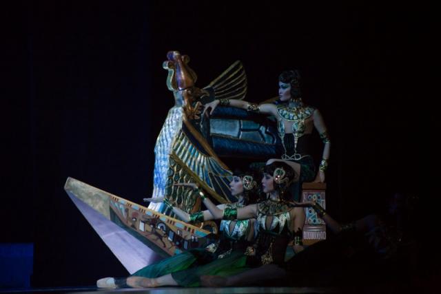 Astana Ballet