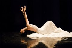 Jessica Lang Dance: The Calling