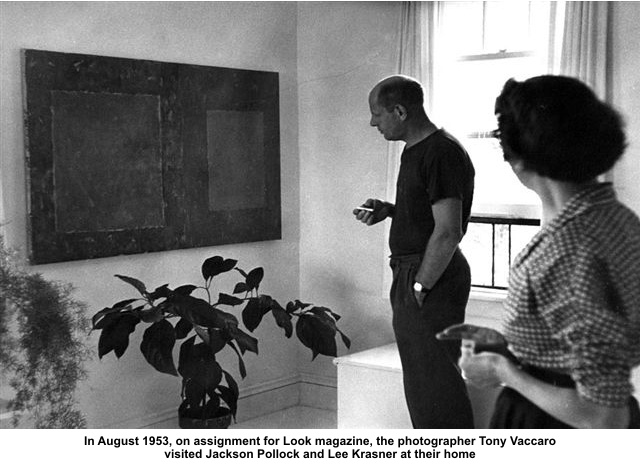 Tony-Vaccaro-Jackson-Pollock-Lee-Krasner