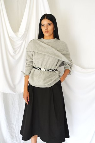 ATAVISM_GreyIllusionSweater_Styled_Front